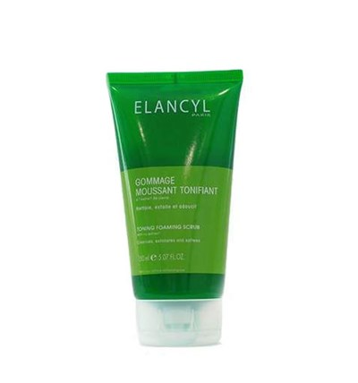 ELANCLY GOMMAGE MOUSSANT TONİFİANT 150ML