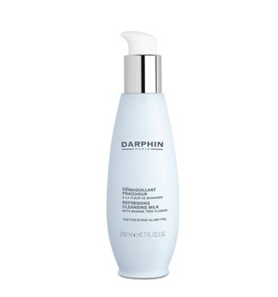 Darphin Refreshing Cleansing Milk 200 ml