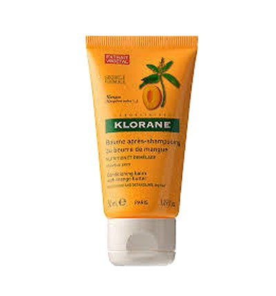 Klorane Conditioning Balm With Mango Butter 50Ml