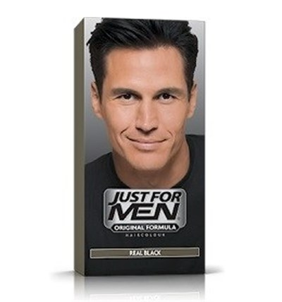 Just For Men Orginal Formula Saç Boyası - Siyah