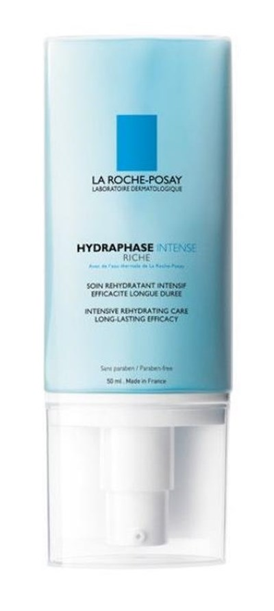 La Roche Posay Hydraphase İntense Riche 50 Ml