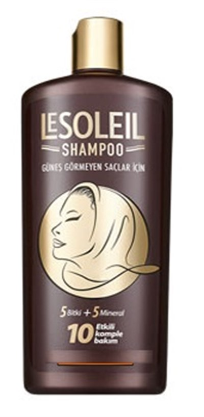 Lesoleil Şampuan 325Ml