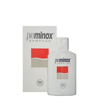 Prominox Şampuan 250 ml