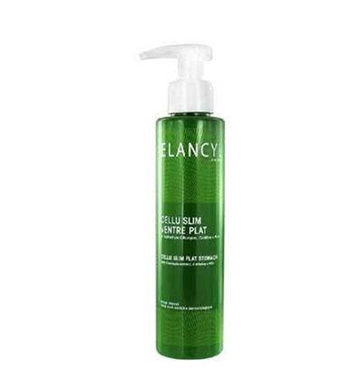 Elancyl Cellu Slim Ventre Plat Selülit Kremi 150Ml