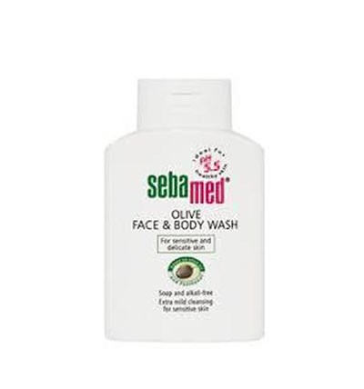 Sebamed Face&Body Wash 200Ml