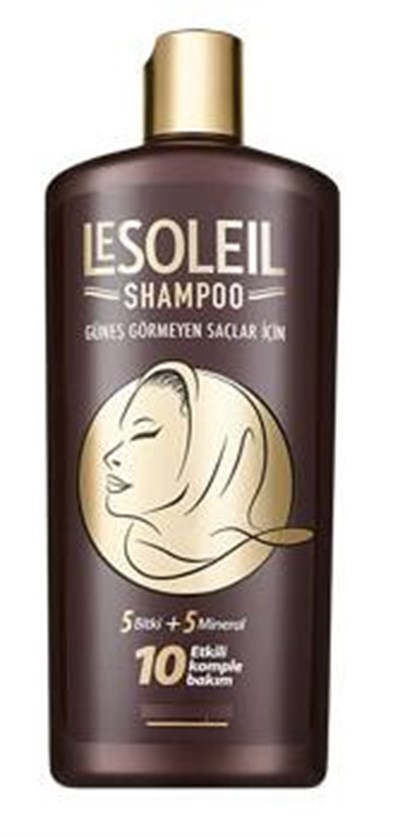 Lesoleil Şampuan 650Ml