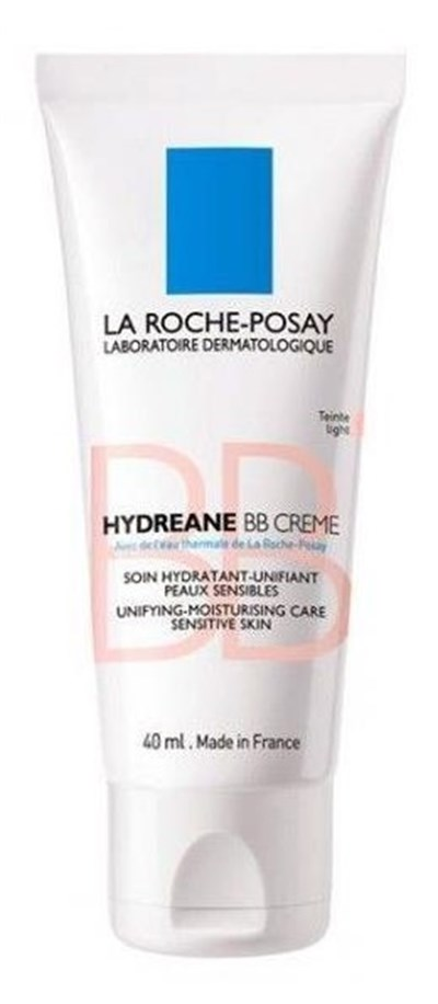 La Roche Posay Hydreane Bb Cream Light (Açık Ton) 40 Ml