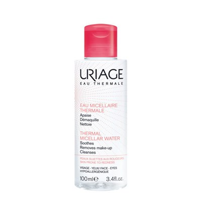 Uriage Eau Micellare Thermale 100Ml