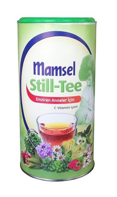Mamsel Still Tea
